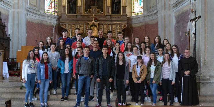 Izlet u Bosnu – razgledavanje tamošnjih samostana