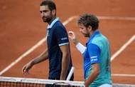 Roland Garros: Čilić bez polufinala