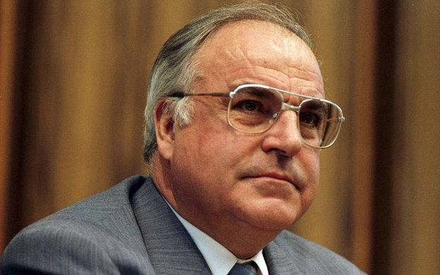 Tko je bio Helmut Kohl? Ujedinitelj Njemačke i Europe zaslužan za priznanje Hrvatske