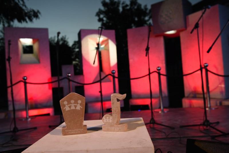 Učenici kamenoklesarske škole Posušje zaslužni za izgled ovogodišnjih nagrada Posuški stećak i Bura