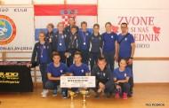 TOMISLAV OPEN 2017: Za Poskoke 23 medalje