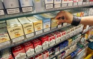 Prodaja cigareta u samo godinu dana smanjena za gotovo 35 milijuna kutija