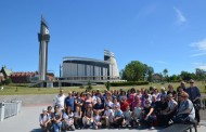 HODOČAŠĆE NAŠE ŽUPE: Krakow – Budimpešta – Wadowice – Chestochowa – Bratislava