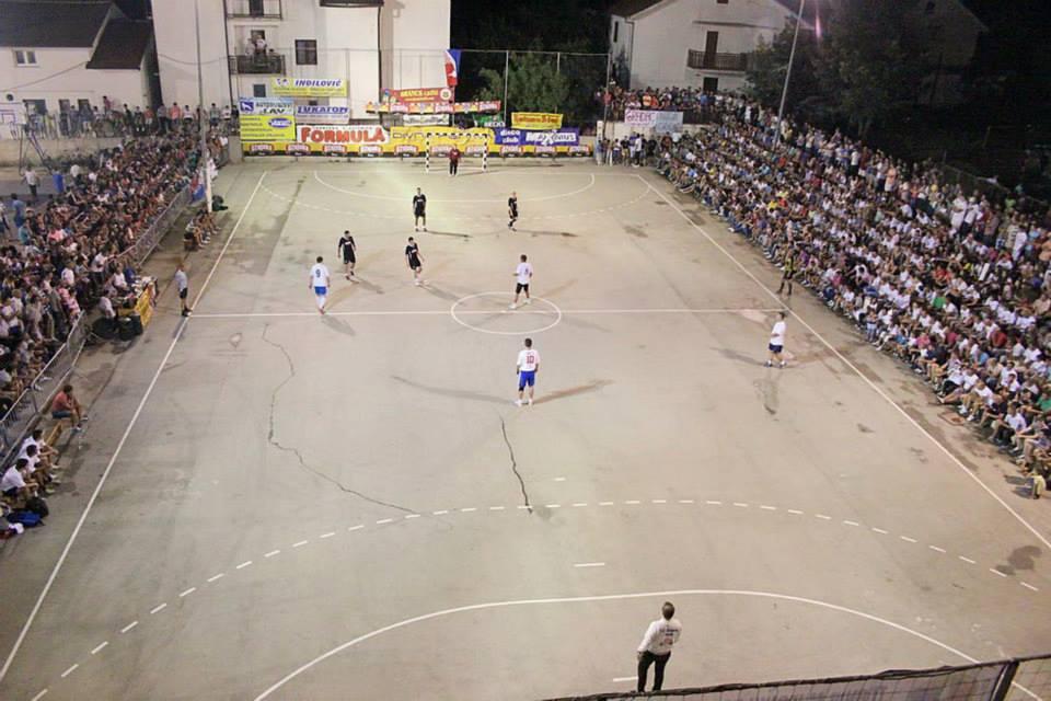 Prijave na malonogometni turnir mjesnih zajednica