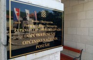 NAJAVA: 29. sjednica Općinskog vijeća općine Posušje