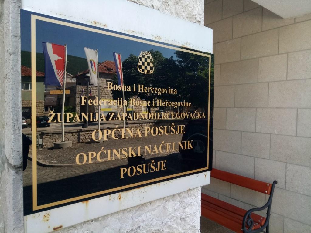 Begić i Petric za mjesto načelnika Posušja, poznate i sve liste za Općinsko vijeće