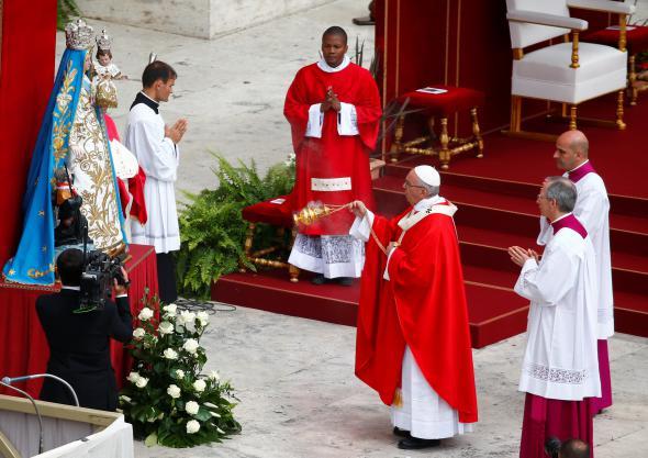 Papa Franjo pozvao na molitvu za žrtve napada: Pravo jedinstvo nije jednolikost