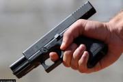 PUCNJAVA NA KOČERINU: Širokobriježanin prostrijelio sugrađanina pa se predao policiji