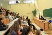 Na svojih dvanaest članica ponuđeno je 6531 mjesto na preddiplomskim studijima