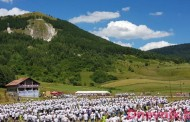 Oboren rekord: Na Kupresu danas više od 1000 Ivana