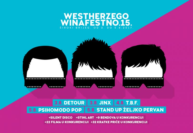 Program West Herzegowina Festa