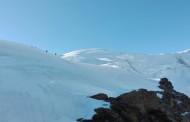 Osvojen je Mont Blanc