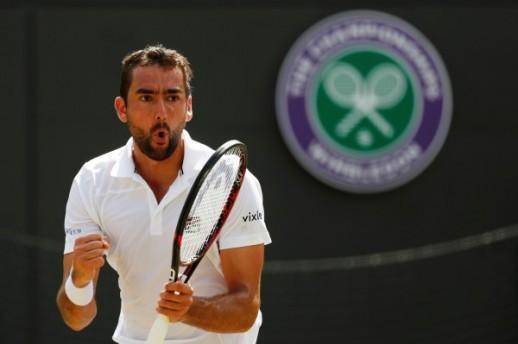Marin Čilić izborio četvrtfinale bez izgubljenog seta