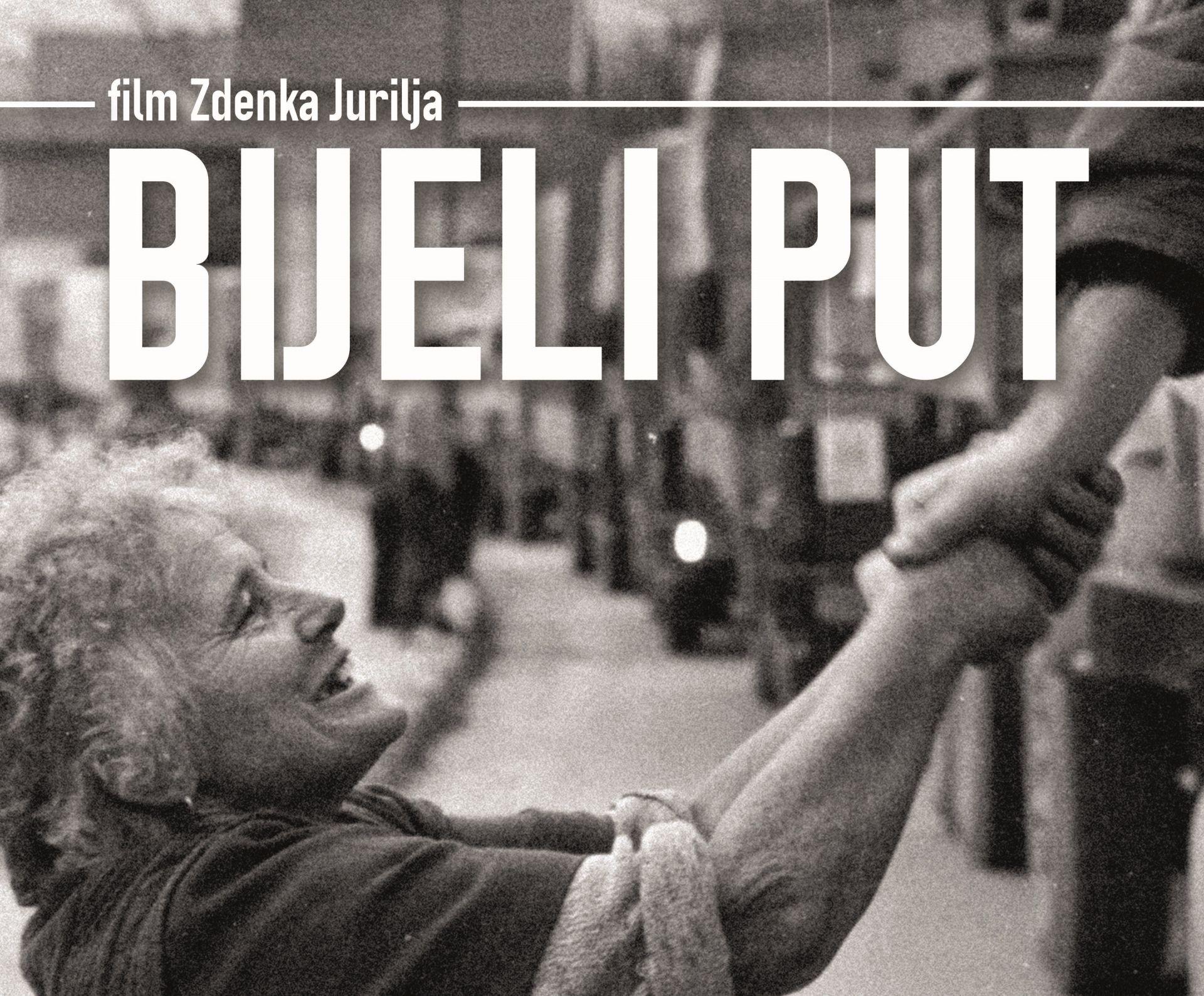 """POSUŠKO LITO: Prikazivanje dokumentarnog filma """"Bijeli put"""" u Posušju"""