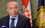 Damir Krstičević ostaje ministar obrane