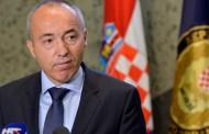 Ministar obrane Damir Krstičević podnio je ostavku