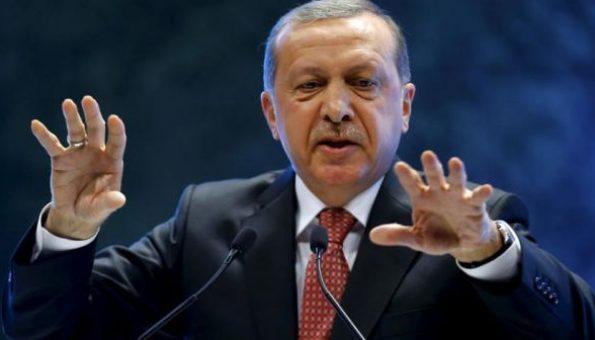 Sultan prijeti i Europi