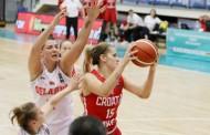 Andrea Marić: Najvažnije je da smo osvojili medalju i Hrvatsku uveli u A Diviziju
