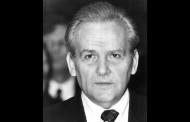 20. obljetnica smrti Mate Bobana, predsjednika Hrvatske Republike Herceg Bosne
