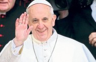 """Papa na svoja ulazna vrata stavio znak """"Ne kukajte"""""""