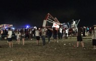 Pao ringišpil u Posušju, više osoba ozlijeđeno, dvije osobe uhićene