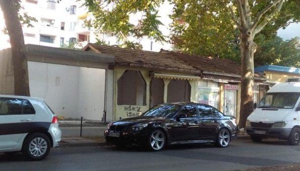 Ruše se bespravno sagrađeni objekti u užem gradskom području Mostara