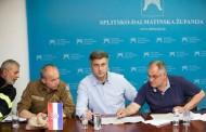 Plenković nakon sastanka: 'Nije bilo nikakve stihije'