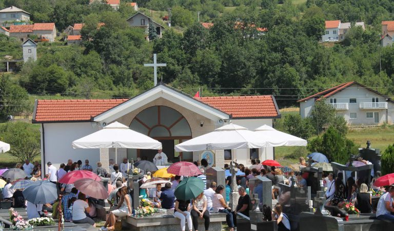 Najava: Blagdan sv. Ane u Vinjanima