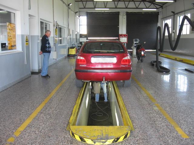 Besplatno obavite kontrolu tehničke ispravnosti vozila