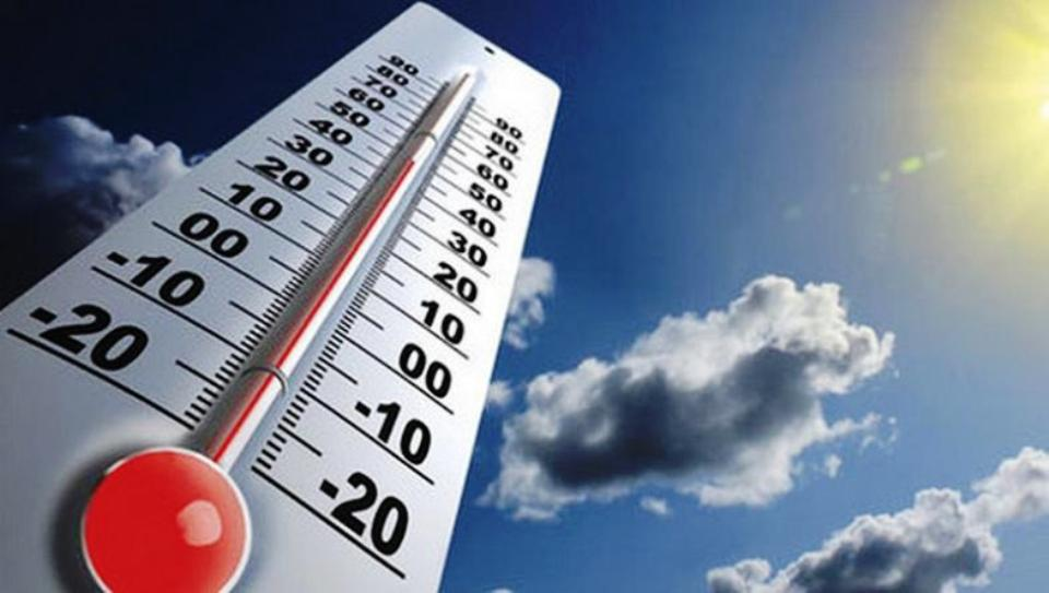 NARANDŽASTI METEOALARM U BiH: Od 30. srpnja do 6. kolovoza, temperature do 41 stupanj