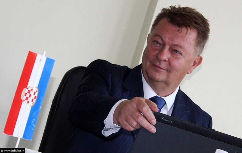 Županija Zapadnohercegovačka postala punopravna članica Euroregije