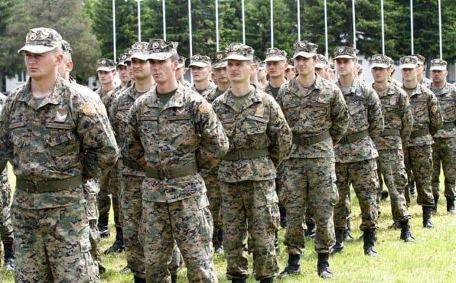 Primaju 300 vojnika, od toga 200 Hrvata: Na natječaj Ministarstva obrane BIH prijavilo se 1111 kandidata