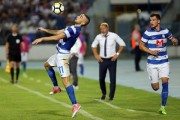 EL: Dinamo remizirao, Osijek i Hajduk izgubili