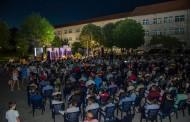 POSUŠKO LITO: Krema klapske pisme na glazbenom spektaklu u Posušju