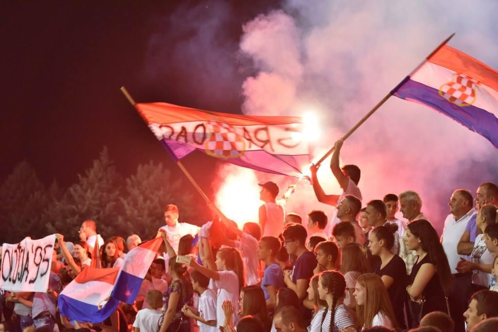 MZ GRADAC: Poziv na finalnu utakmicu Lige Hercegovine