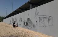 6. POSUŠKI KAMENDANI: Likovne kolonije na kojima se crtaju motivi naših kamenih građevina