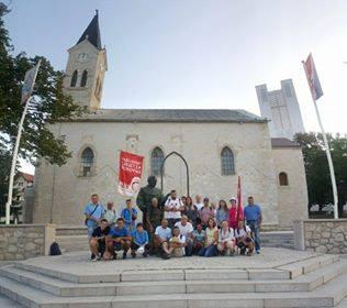 Marijanski zavjet za domovinu danas u Međugorju