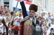 Debitant Alen Poljak slavodobitnik je ovogodišnje 302. sinjske Alke