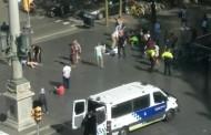 HOROR U BARCELONI: ISIL preuzeo odgovornost, ubijeno 13, ozlijeđeno više od 100 ljudi