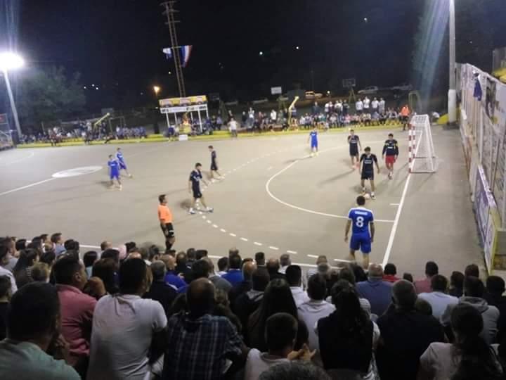 Gradac protiv Dobrog Sela za finale Lige Hercegovine