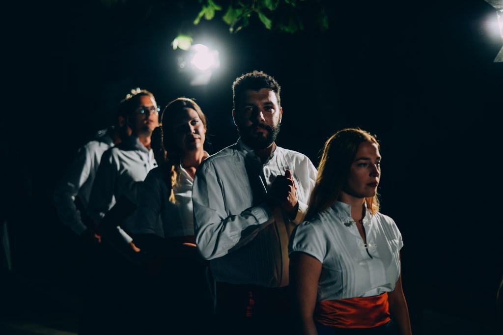 Večeri mješovitih klapa započinje VI. Festival klapske pisme Posušje
