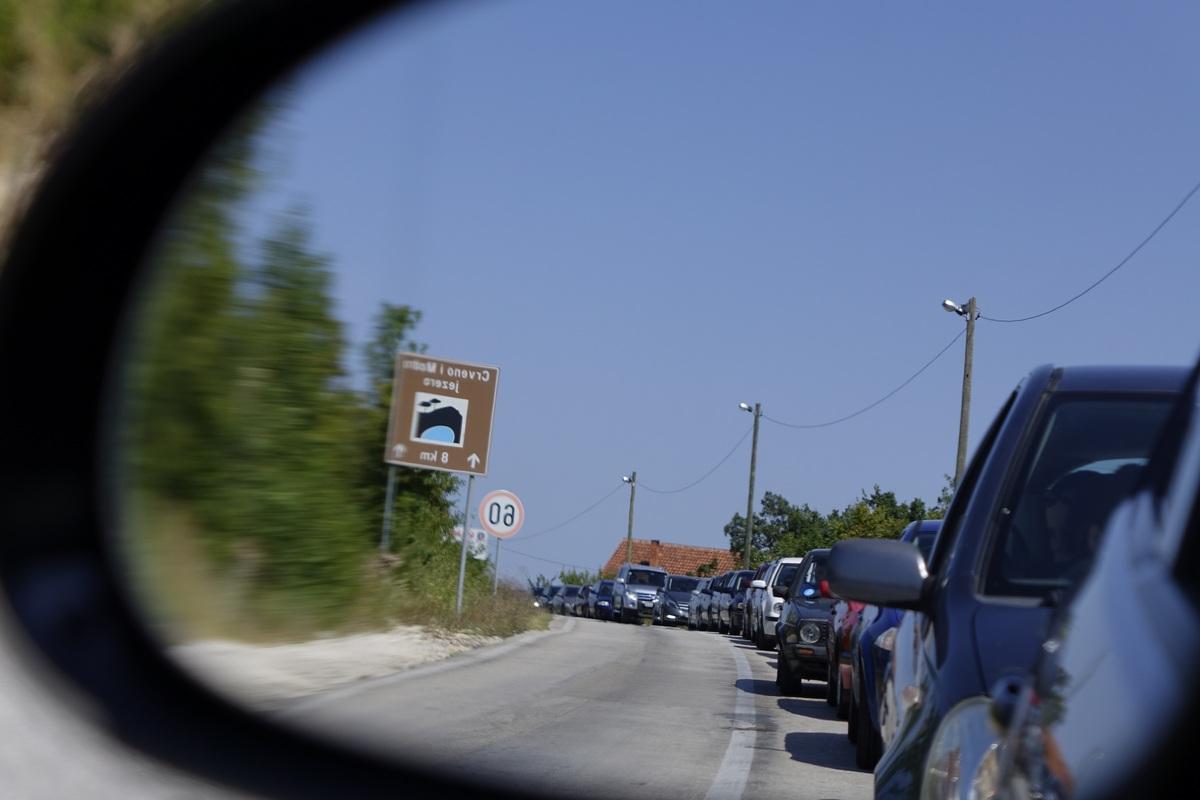 Otvorene granice: U BiH se može ući i s osobnom iskaznicom