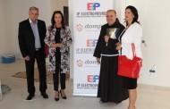 Generalni direktor JP EP HZ HB Marinko Gilja sa suradnicima posjetio DOMPES