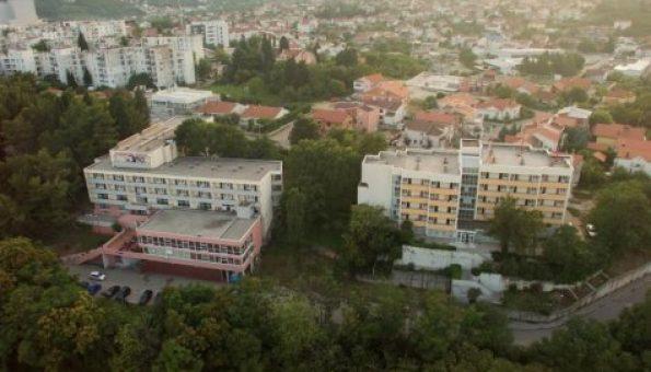 Vlada ZHŽ iznenađena reakcijom Studentskog centra u Mostaru
