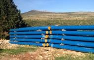 Nastavljaju se radovi na izgradnji vodopskrbnog sustava Rakitno