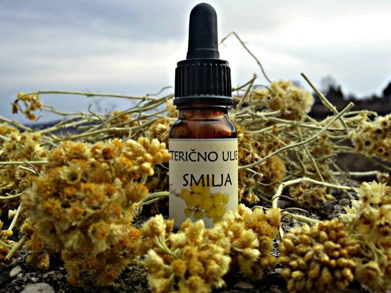 Hercegovačko ulje od smilja na tržištu druge najveće države svijeta
