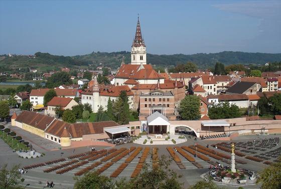 Hodočašće u Mariju Bistricu, Krašić, Krapinu i Ludbreg