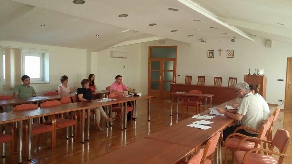 Među planovima Strategije razvoja općine Posušje i Centar za mentalno zdravlje u Posušju