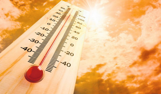 Danas i sutra narančasto upozorenje FHMZ zbog visokih temperatura