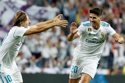Asistencija Modrića u pobjedi Reala u Dortmundu, Porto i Tottenham uvjerljivi u gostima